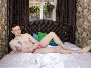 BevisSmith anal